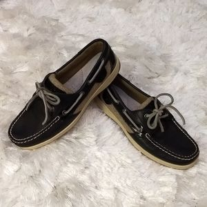Sperry Angelfish boat shoes sz 7.5